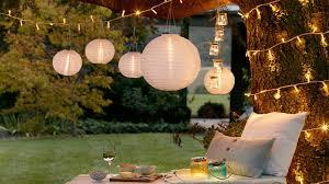 30 Garden Lighting Ideas To Illuminate Your Garden This Summer Real Homes