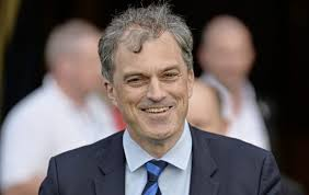 Julian Smith hailed as 'most successful secretary of state in a ...