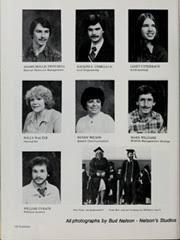 University of Alaska Fairbanks - Denali Yearbook (Fairbanks, AK), Class of  1981, Page 137 of 152