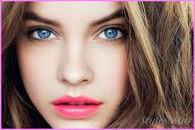 makeup for fair skin blue eyes red hair