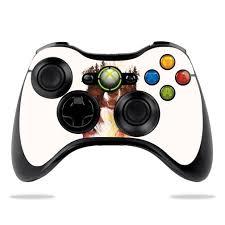 Skin Decal Wrap For Microsoft Xbox 360 Controller One Forest Night Walmart Com Walmart Com