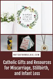 a catholic collection of gifts and