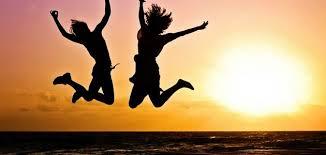 أثر السعادة على الإنسان - موضوع
