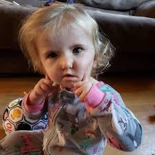 November 4, 2019 / Ivy Stewart Moebius Syndrome Holiday Hero - Many Faces  of Moebius Syndrome