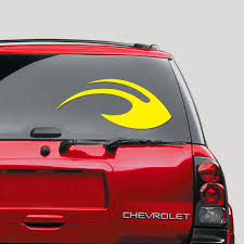 University Of Michigan Wolverines Decal Etsy