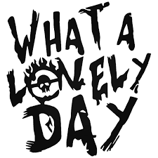 What A Lovely Day Mad Max Vinyl Decal Sticker