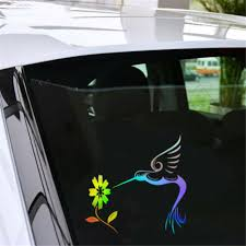 Children S Bedroom Boy Decor Decals Stickers Vinyl Art Bird And Flower Funny Sticker Car Window Wall Truck Bumper Laptop Vinyl Decal Home Garden Vibranthns Lk
