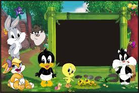 Baby Looney Tunes Cumpleanos Imagui Looney Tunes Cumpleanos