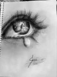 رمزيات دموع عيون حزينة صور عيون حزينة ميكساتك