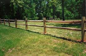 Residential Fencing Gaston Fence Co Inc