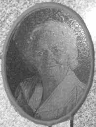 Ada Margaret Hansen Bailey (1913-2000) - Find A Grave Memorial
