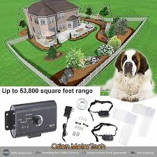 Training Obedience Professional Electric Underground Dog Fence Wire 14 16 18 Gauge 500 1000 1500 Pet Supplies Training Obedience Pet Supplies
