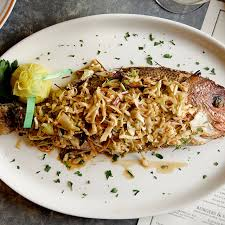 MoonFish - Orlando Restaurant - Orlando ...