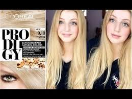 l prodigy ivory blonde glamour