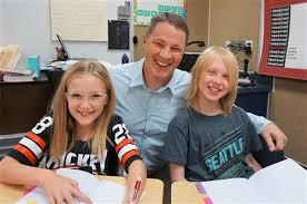 Birch Creek teacher, Jeremy Smith, chosen to be a Utah Teacher Fellow