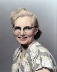 Iva Jemima Marshall (Tyler) (1904 - 1993) - Genealogy