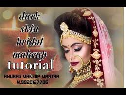 gurukul anurag makeup mantra dark