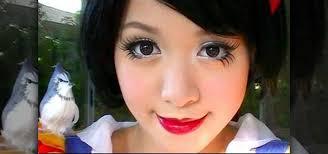 snow white makeup saubhaya makeup