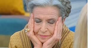 GF Vip, Barbara Alberti in ospedale: l'annuncio del ...
