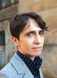 Masha Gessen : Awards | Carnegie Corporation of New York