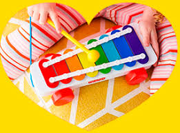 educational toys for 7 month old es