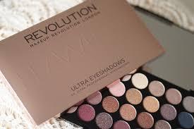 makeup revolution london ultra 32 shade
