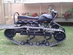 tank or tracked vehicle transmission