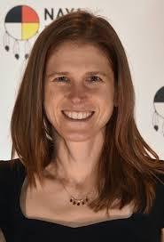 SVP Portland Lauren Johnson, Executive Director | SVP Portland