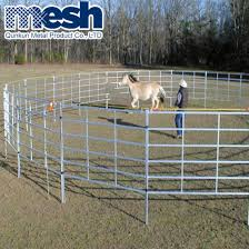 China Cattle Fence Horse Fence For Sale China Iron Horse Fence Flexible Horse Fence