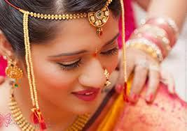 bridal makeup artist in bangalore