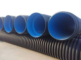 hdpe pipe plastic drainage pipe 400mm