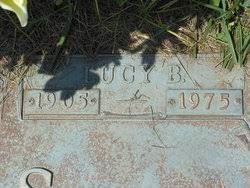 Lucy Iva Bowman Moles (1905-1975) - Find A Grave Memorial