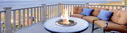 outdoor gas fire pits for garden
