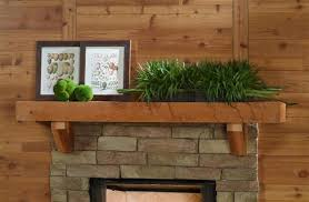 rustic western red cedar shelf 48 60 72