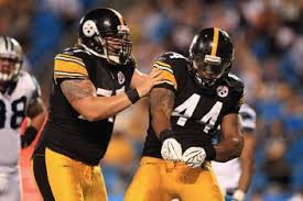 Wes Lyons News, Stats, Photos | Pittsburgh Steelers