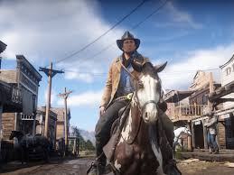 Red Dead Redemption 2 Mission List Revealed Chapter By Chapter Mirror Online