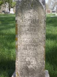 Sophia Lawson (1859-1888) - Find A Grave Memorial