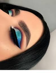 azur amazing eye makeup inspiring las