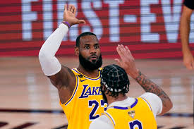 The Lakers sent a clear message to the Heat in Game 1: We're not the  Celtics - The Boston Globe