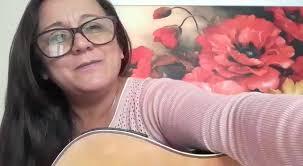 Pastora Cláudia Flores Deixando Uma... - Marcos Elias e Rose Siqueira