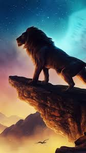 lion king iphone wallpapers top free