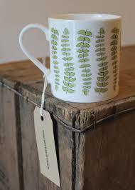 Fern Mug By Ulrika Jarl