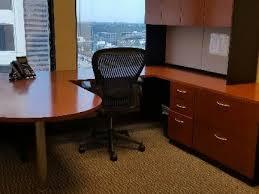 Office rental Houston : Office Space in the Galleria