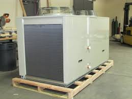 ice rink chillers easy to install