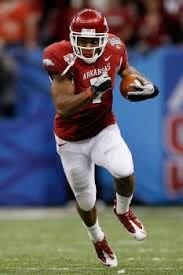 Arkansas running back Knile Davis gifted, but comes with questions ...