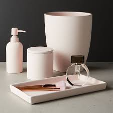 modern bathroom accessories for stylish