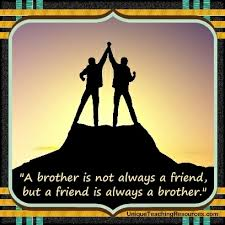 quotes about friendship for children posters