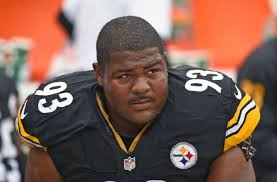 Starting big Dan could equal big problems for the Steelers