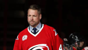 Charges dismissed against ex-NHL player Aaron Ward in domestic incident