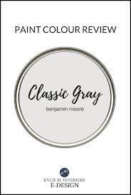 benjamin moore classic gray 1548